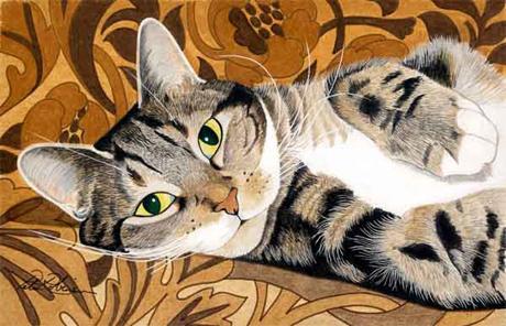 Alison's Cat